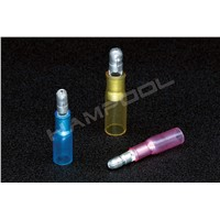 Free Sample High Quality Angle Pre-Insulated Terminals