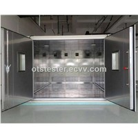 Laboratory Walk-in Environmental Temperature Humidity Climatic Test Room