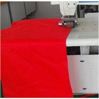 Seamless Ultrasonic Sleeve Sewing Bonding Machine Ultrasonic Sealing Sewing Machine Price