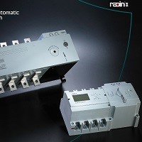 Auto Transfer Switch for Control System