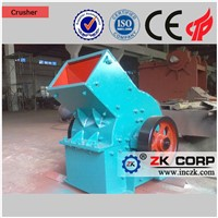 Complete Stone Crushing Plant, Stone Crusher Production Line