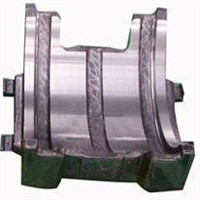 Railway Bearing Adapter Railway Journal Support Railcar Bearing Locomotive Bearing
