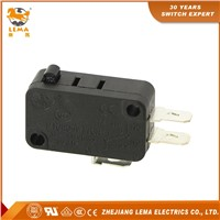 16a 250v Push Button Micro Switch