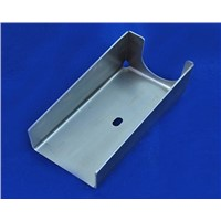 Flange Metal Parts- Sheet Metal Fabrication