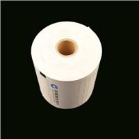 Custom Thermal Paper, Yellow Adhesive Thermal Paper