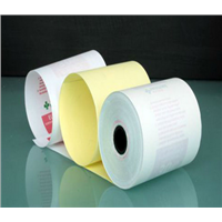 Thermal Register Paper Rolls, Many Colors Print Thermal Paper Rolls