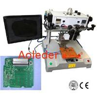PCB Soldering Machining, PCB Hot Bar Soldering Machining, LCD Bonder Machining