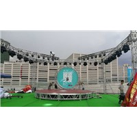 Aluminum Stage Lighting Truss for Event Performance Wedding Dj Club