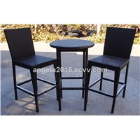 China Wholesale High Quality Wickerwork Bar Chairs Used Kitchen Stools