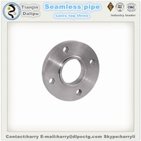 New Products ASME Standard 6 Inch Pipe Flange