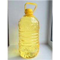 Sunflower Oil, Crude/Refined (Russia Origin)