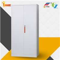 2017 Hot Sales Swing Door Steel Cupboard with Four Shelves