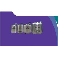 BMT SCIENTIFIC Vapour Liquid Nitrogen Bio-Container