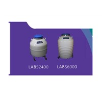 BMT SCIENTIFIC Liquid Nitrogen Container