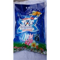 OEM Hand Wash Powder Detergent, Bulk Laundry Detergent Powder, Wheel Detergent Washing Powder