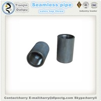 "Alibaba 2 3/8""-20"" API 5CT Tubing & Casing Coupling & Connectors for Oilfiled"