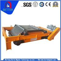 Magnetic Separator Manufacturer for Magnetic Separation with Rare Earth Magnets