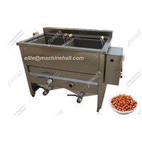 Commercial French Fries Frying Machine