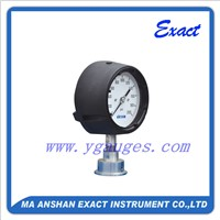 Environmental Process Pressure Gauge