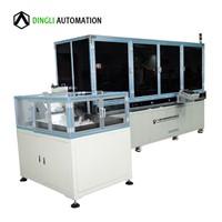 Full Automatic Screw Terminal Strips Assembly Machine