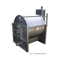 Garment Sample Dyeing Machine with 50Ib Capacity