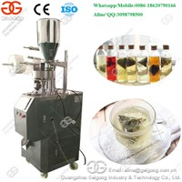 Automatic Nylon Herb Tea Bag Packing Machine Price Dry Tea Sachet Packing Machine