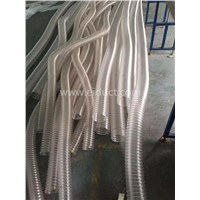 PU Ducting Hose for Woodworking