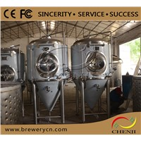 2000L Micro Brewery Beer Brewing Equipment/Brewhouse
