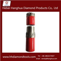 Diamond + PDC Reaming Shell Diamond Tools