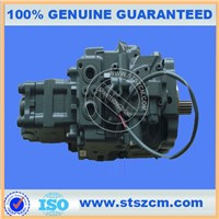 Excavator Spare Parts PC50MR-2 PC55MR-2 Main Pump 708-3S-00530 Hydraulic Pump & Components