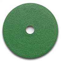 Green Cut off Wheel, Cutting Disc with Good Quality for Shipyard
