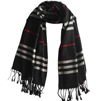 New Fashion Jacquard Scarf Shawl