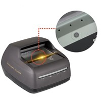 Passport & ID Scanner for Travel Document Reading