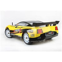 1/8 Scale 4wd 2.4G Brushless Electric Touring Car RTR