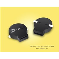 Audible Buzzer SMD Magnetic Surface Mounted Buzzer L10.5mm*W9.0mm*H2.5mm KLJ-9025-5027