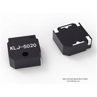 Factory Direct, SMT Buzzer Audio Transducer L5.0mm*W5.0mm*H2.0mm