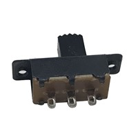 Mini Power Slide Switch 2 Position Slide Switch