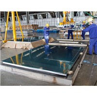 Anti-Corrosion 3004 Aluminum Sheet for Sale