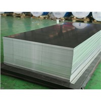 Hot Sale 1070 Aluminium Plate for Aluminum Name Plate