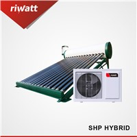 200L 300L Solar & Heat Pump Hybrid Water Heater