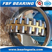 High Speed Spherical Roller Bearings 22206 for Electric Car Wheel Motor