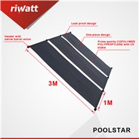 Solar Swimming Pool Water Heaters
