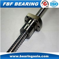 China Hot Selling Products Ball Screw Linear, Miniature Ball Screw SFU2005-4