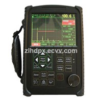 Digital Portable Ultrasonic Flaw Detector RFD510
