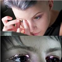 New Fashion LED Eyelashes Extension Mink 3d Hair Eyelash LED Lamp