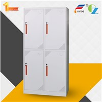 Reliable Supplier Steel Storage Lockers & Cabinets/Cloth Wardrobe