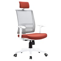 Hot Sell Office Fabric Mesh Chair