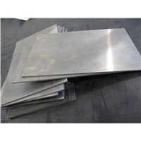 Pure Tungsten & Tungsten Alloy Sheet Plate Foil Cheap Price