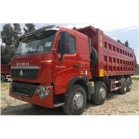 Howo A7 6X4 Dump Truck Tipper for Sale Cheap Sinotruk 2017