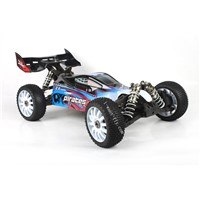 1/8 Scale 4wd 2.4G Brushless Electric Buggy RTR